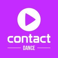 Logo of radio station Contact Dance