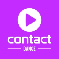 Logo of radio station Contact Dance