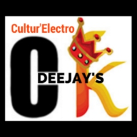 Logo of radio station CK-DEEJAY' S