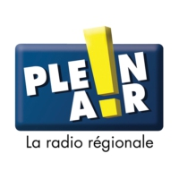 Logo of radio station Plein Air