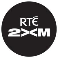 Logo de la radio RTÉ 2XM