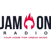 Logo de la radio Jam On Radio