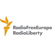 Logo of radio station Radio Free Iraq