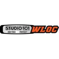 Logo of radio station WLOC 1150 AM
