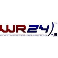 Logo de la radio WR24