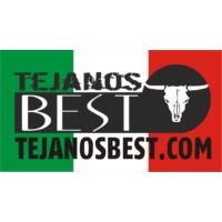 Logo of radio station TejanosBestOnline FM