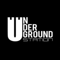 Logo of radio station Underground Station