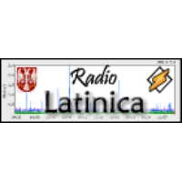 Logo of radio station Radio Latinica