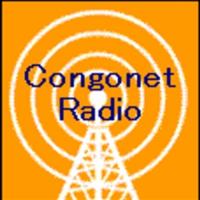 Logo de la radio Congonet Radio