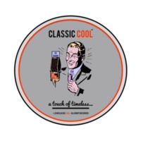 Logo of radio station CLASSIC COOL