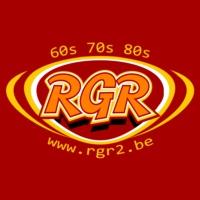 Logo de la radio RGR 60s 70s & 80s