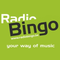 Logo of radio station Radio Bingo