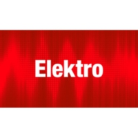 Logo of radio station 104.6 RTL - Elektro