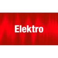 Logo of radio station 104.6 RTL - Elektro