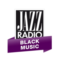 Logo of radio station Jazz Radio Black Music