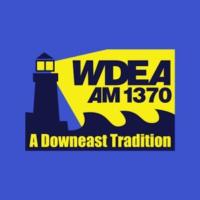 Logo of radio station WDEA AM 1370