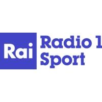 Logo de la radio Rai Radio 1 Sport