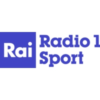 Logo of radio station Rai Radio 1 Sport