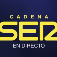 Logo of radio station Cadena SER Madrid Norte