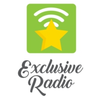 Logo of radio station Exclusively The Beatles