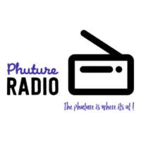 Logo of radio station Phuture Radio