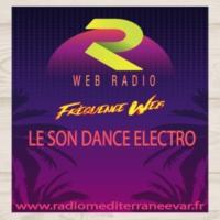 Logo de la radio FREQUENCE WEB