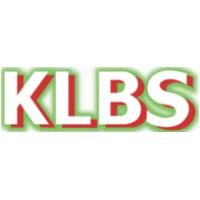 Logo of radio station KLBS Portugese Radio 1330 AM