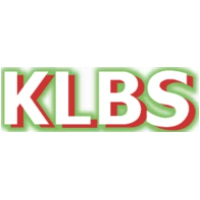 Logo of radio station KLBS Portugese Radio 1330 AM