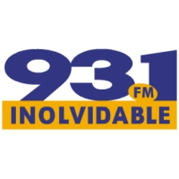 Logo of radio station Inolvidable