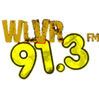 Logo of radio station WLVR Lehigh University Radio