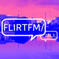 Logo of radio station Flirt FM 101.3