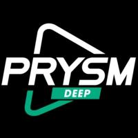 Logo of radio station Prysm Deep