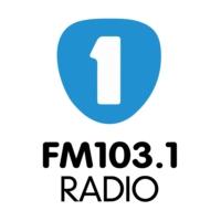 Logo de la radio La UNO 103.1