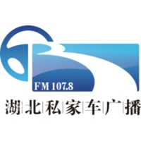 Logo of radio station 湖北私家车广播 - Hubei private broadcasting
