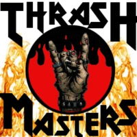 Logo of radio station Masters of Thrash