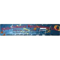 Logo of radio station Radio Difusora 1050 AM