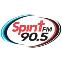 Logo of radio station WBVM My Spirit FM 90.5