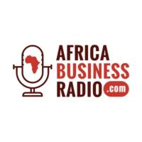 Logo of radio station Africa Business Radio