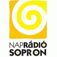Logo de la radio Nap Rádió Sopron