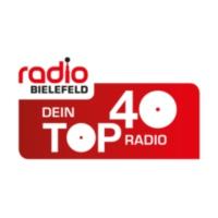 Logo of radio station Radio Bielefeld - Top40 Radio