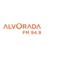 Logo de la radio Alvorada FM 94.9