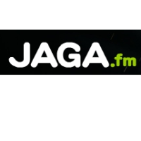 Logo of radio station FM JAGA
