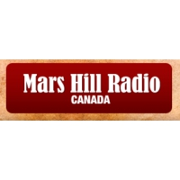 Logo of radio station Mars Hill Radio Canada