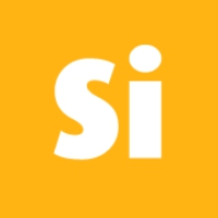 Logo of radio station Radio SI