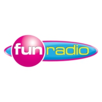 Logo of radio station Fun Rádio Narodeniny 25