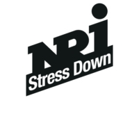 Logo of radio station NRJ Stress Down