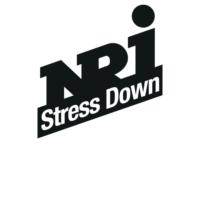 Logo of radio station NRJ Stress Down