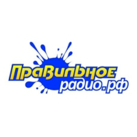 Logo of radio station PRAVILNOE RADIO