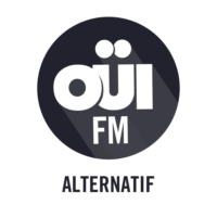 Logo of radio station OUI FM Alternatif