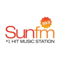 Logo of radio station Sun FM 99.9